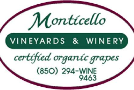 Monticello Vineyards and Winery