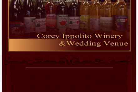 Corey Ippolito Winery